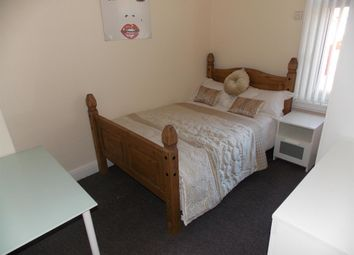 Thumbnail 2 bedroom shared accommodation to rent in Portman Street, Middlesbrough, North Yorkshire