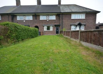 Thumbnail 3 bed terraced house to rent in Port Causeway, Bebington, Wirral