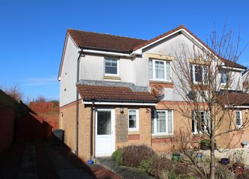 Thumbnail 3 bed semi-detached house for sale in 16 Ailsa Gait Way, Stranraer