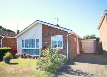 Thumbnail 2 bed detached bungalow for sale in Horsey Road, Kirby-Le-Soken, Frinton-On-Sea