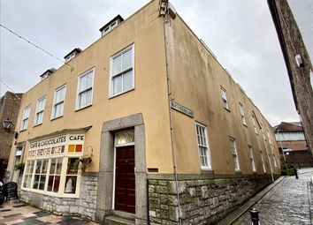 Thumbnail 2 bed flat to rent in Southside Street, Plymouth
