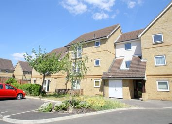Thumbnail 2 bed flat for sale in Marquis Court, Yeoman Drive, Staines-Upon-Thames, Surrey