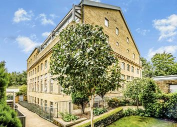 Thumbnail 2 bed flat for sale in Valley Mill, Park Road, Elland
