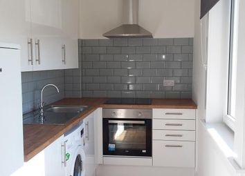 Thumbnail 2 bed flat to rent in Woodburn Road, Dalkeith
