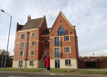 Thumbnail 2 bed flat for sale in Trinity Mews, Thornaby, Stockton-On-Tees