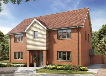 Thumbnail 2 bed detached house for sale in Pylands Lane, Bursledon