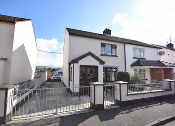 Thumbnail 3 bed semi-detached house for sale in Forth Avenue, Warrenpoint