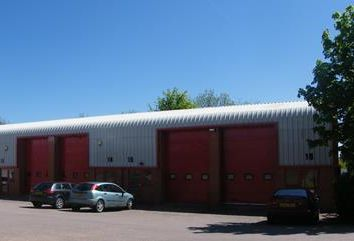 Thumbnail Light industrial to let in 12A Swan Unit, Heron Road, Sowton Industrial Estate, Exeter