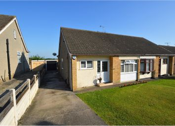 Thumbnail 2 bed semi-detached bungalow for sale in Highfield Road, Billericay