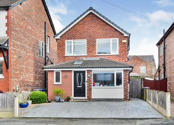 Thumbnail 4 bedroom detached house for sale in Abbotsford Grove, Timperley, Altrincham, Greater Manchester