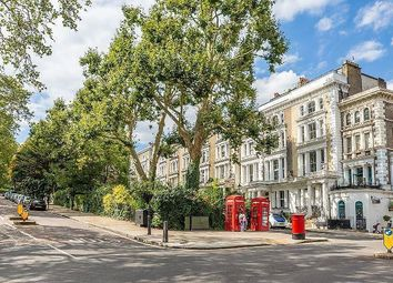 2 bed maisonette for sale in St. George's Terrace, Primrose Hill, London NW1