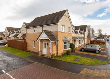 Thumbnail 3 bed end terrace house for sale in 58 Gylemuir Road, Edinburgh