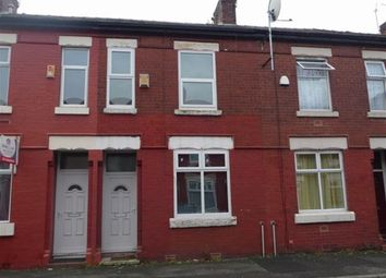 Thumbnail 4 bed property to rent in Eston Street, Manchester