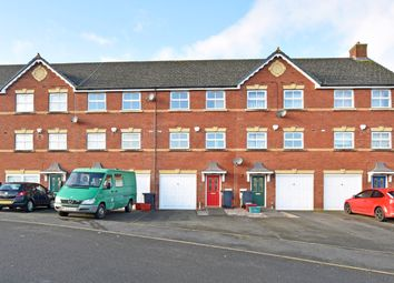 Thumbnail 3 bed town house for sale in Wellington Road, Llandrindod Wells