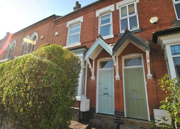 Thumbnail 2 bed terraced house for sale in York Road, Kings Heath, Birmingham