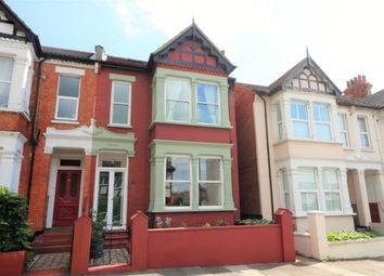 Thumbnail 6 bed semi-detached house for sale in Milton Avenue, Westcliff-On-Sea