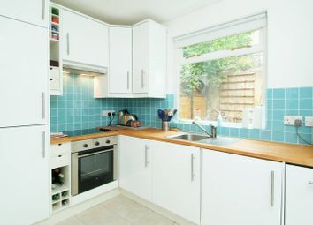 2 bed maisonette to rent in Upham Park Road, Chiswick W4