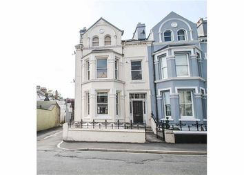 Thumbnail 3 bed flat for sale in Selborne Road, Douglas, Isle Of Man