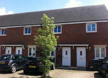 Thumbnail 2 bed property to rent in Peregrine Court, Calne