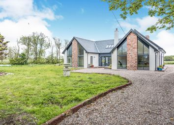 Thumbnail 4 bed detached house for sale in Cherrylynne, Inverkeilor, Arbroath, Angus