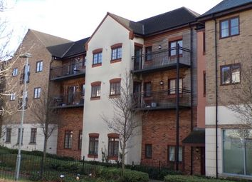 Thumbnail 2 bed flat to rent in Maida Vale, Monkston Park, Milton Keynes