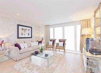"Thumbnail 2 bed flat for sale in ""Plot 343 - The Ebbw"" at Rodney Road, Newport"