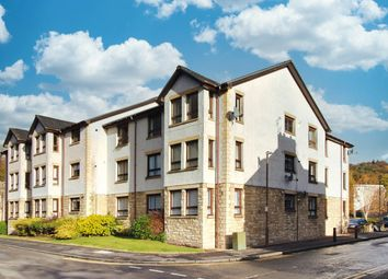 2 bed flat for sale in Queens Lane, Bridge Of Allan, Stirling FK9