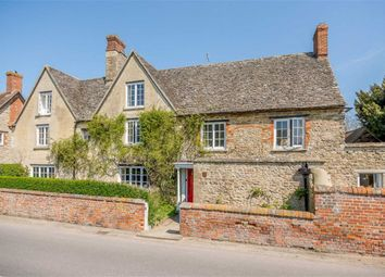 Thumbnail 7 bed detached house for sale in 7 High Street, Stanford In The Vale, Oxfordshire