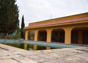 Thumbnail 6 bed villa for sale in Coveta Del Pla, Olocau, Valencia (Province), Valencia, Spain