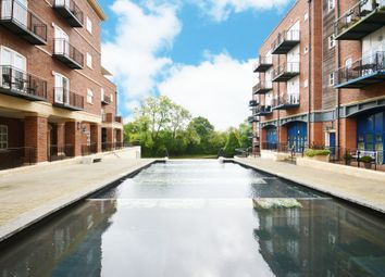 Thumbnail 3 bed flat for sale in Waterside, Dickens Heath, Shirley, Solihull