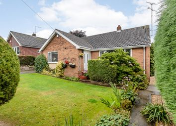 Thumbnail 3 bed detached bungalow for sale in Greenland View, Worsbrough, Barnsley