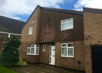 Thumbnail 6 bed shared accommodation to rent in Fonthill Road, Liverpool