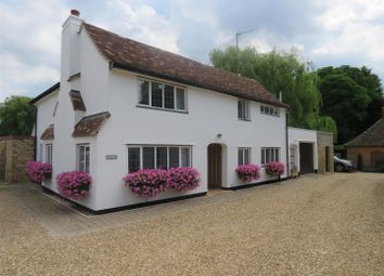 Thumbnail 3 bedroom property to rent in Church Lane, Hemingford Abbots, Huntingdon