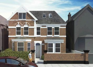 Thumbnail 3 bed flat for sale in Craven Park, Harlesden