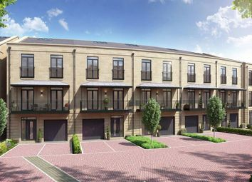 "Thumbnail 5 bedroom property for sale in ""The Francis"" at Lansdown Road, Cheltenham"