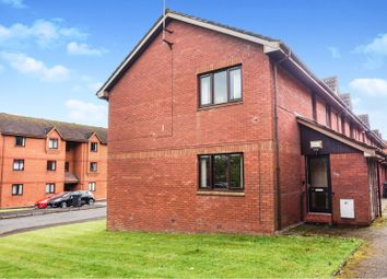 Thumbnail 2 bed flat for sale in Kirkpatrick Court, Dumfries