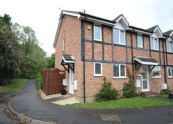 Thumbnail 2 bed end terrace house for sale in Sandstone Close, Winnersh, Wokingham