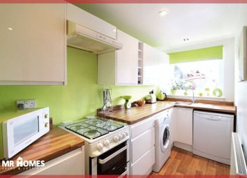 Thumbnail 2 bedroom semi-detached house for sale in Ashdene Close, Danescourt, Cardiff