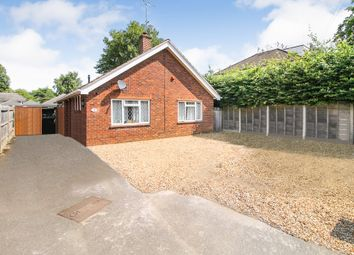 Thumbnail 3 bed bungalow for sale in Reading Road, Farnborough, Hampshire