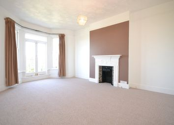 Thumbnail 3 bedroom flat to rent in Ashey Road, Ryde