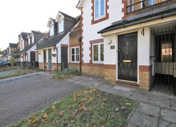 2 bed terraced house for sale in Amblecote Meadows, London SE12