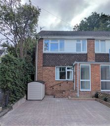 Thumbnail 3 bed semi-detached house for sale in Hillview Road, Salisbury, Wiltshire