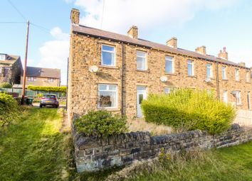 Thumbnail 2 bed end terrace house for sale in Yew Tree Road, Shepley, Huddersfield