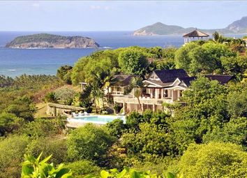 Thumbnail 5 bed detached house for sale in Full Moon, St Vincent And The Grenadines