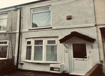 2 bed terraced house for sale in 7 Granville Villas, Hull, East Yorkshire HU5