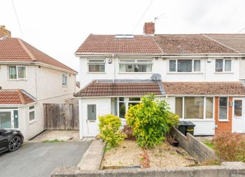 Novers Park Road, Knowle, Bristol BS4. 5 bed terraced house