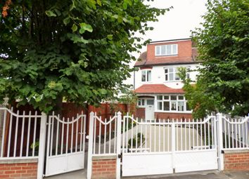 Thumbnail 4 bed semi-detached house to rent in Southfield Road, Chiswick, London