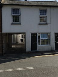 Thumbnail 2 bed mews house to rent in Old Road, Leighton Buzzard