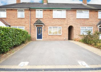 3 bed terraced house for sale in Barford Road, Shirley, Solihull B90