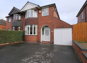 Thumbnail 3 bed semi-detached house for sale in Whieldon Road, Mount Pleasant